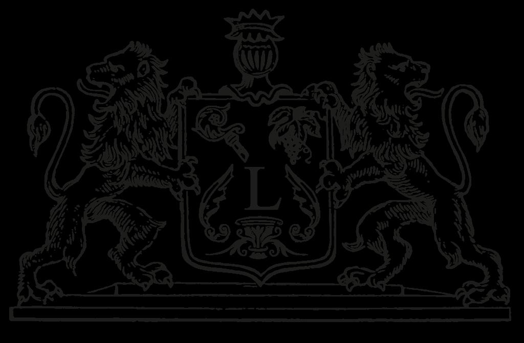 CHEMIN – GRIS DES LIONS